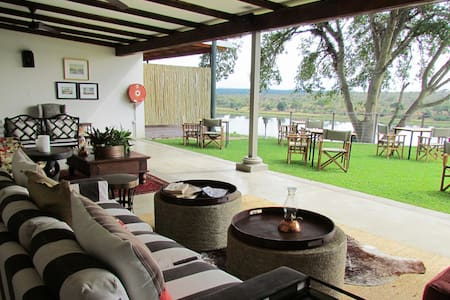 Buhala Lodge - Malelane