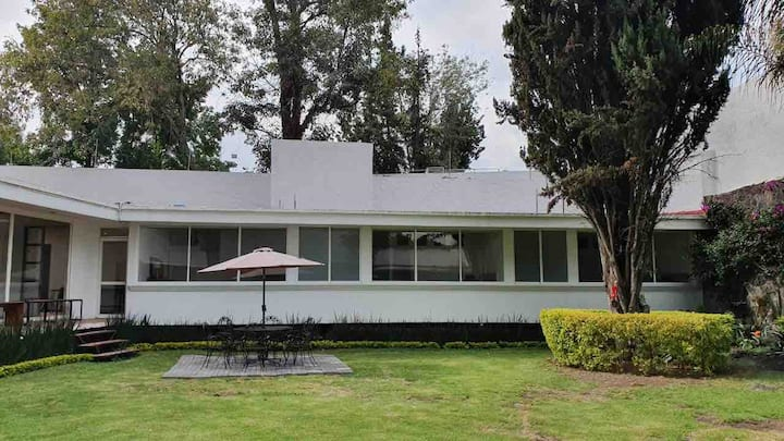 Casa jardines Pedregal