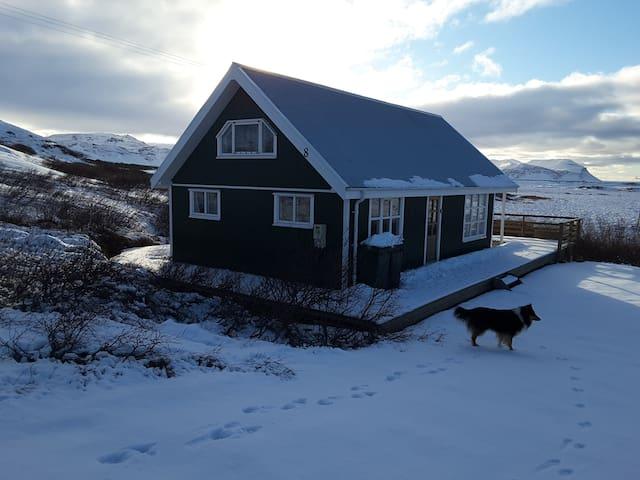 Stundarfriður 5 Helgafellssveit