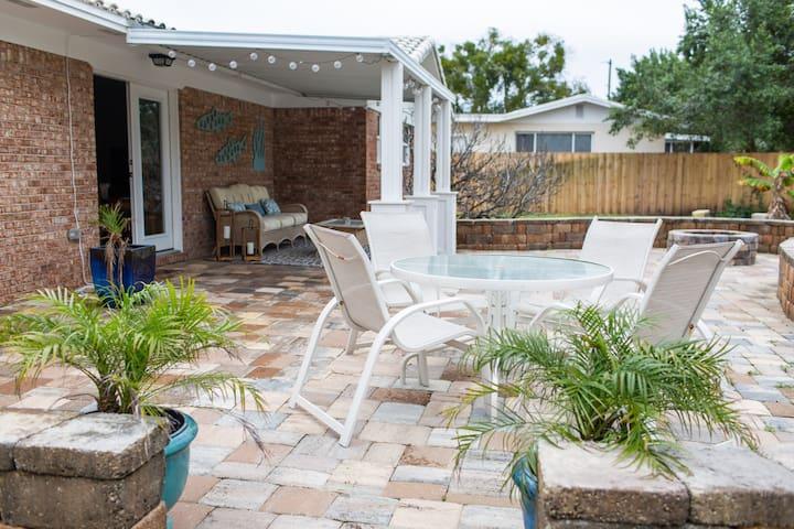 Beautiful Cobia Cove Island  home