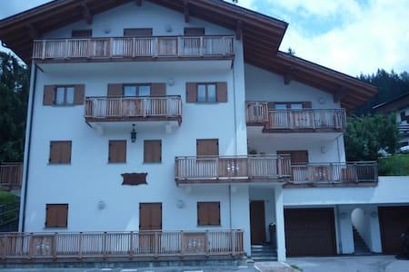 Mansarda Santa Fosca - Apartmen