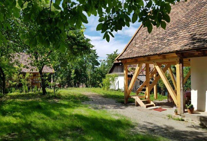 The Magic Cottage. Boudoir.