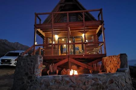 Mountain View 4x4 Cottage