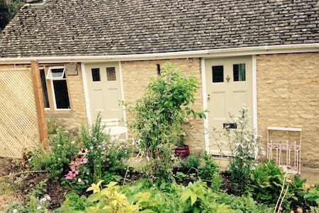Rope Cottage (Chadlington, Cotswolds) - Otros