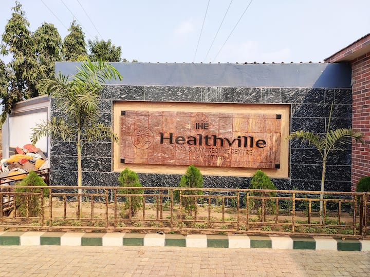 Healthville By WB Resorts