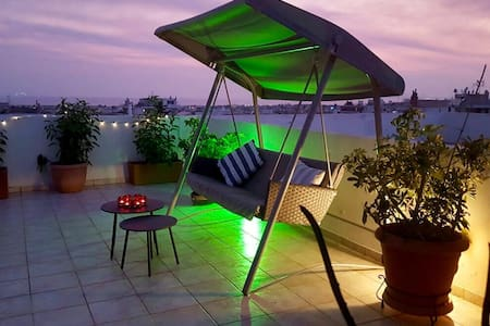 Attico Verde (Glyfada - Athens) - Γλυφάδα - Wohnung