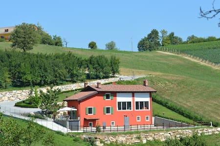 Dépendance Vista in Langa - Mondovì