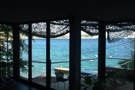 Maison a louer a quelques metres de la plage - Le Pradet