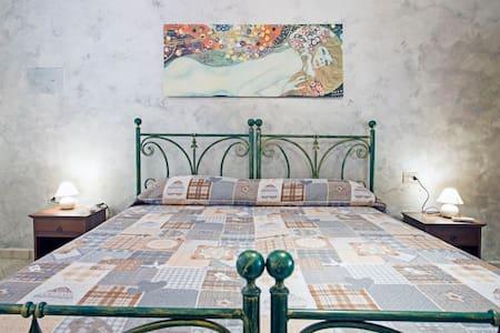 Mono Locale Salento casa Vacanza Relax