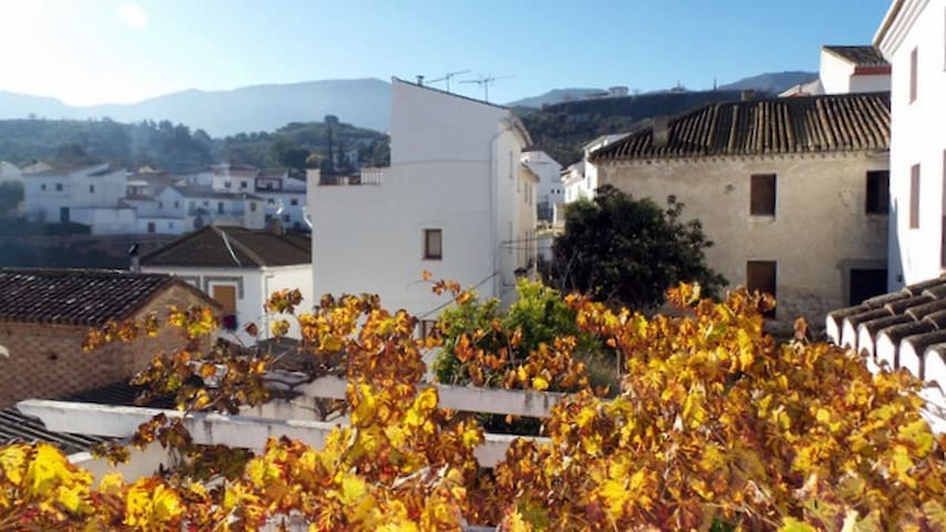 Charming house , Restabal, Granada, Lecrin Valley
