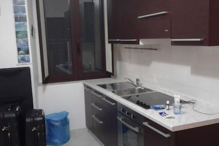 Appartamento 42m2 Marina di Camerota - 玛丽娜迪卡梅罗塔 - 公寓