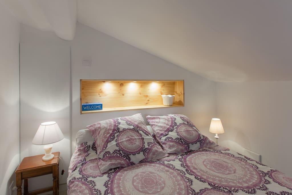 Logement entier pour le prix d 39 une chambre priv e for Sono pour chambre