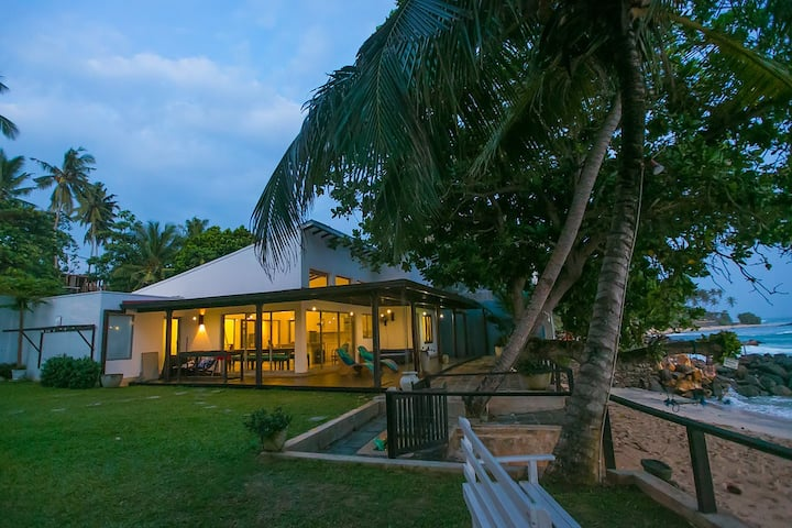 Marleys Beach House