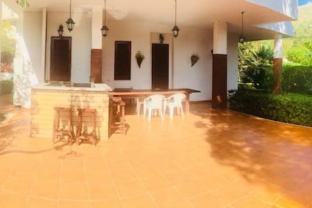 Villa Rita holiday house
