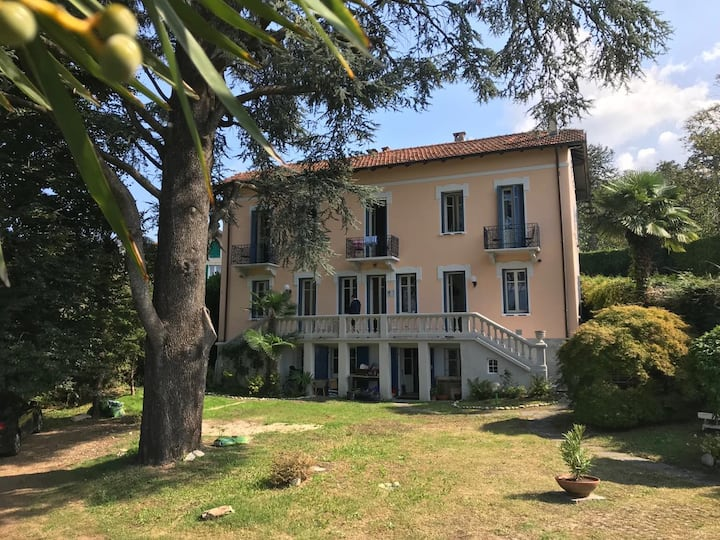 Villa Constanze