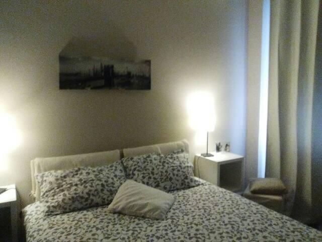 Lovely flat.grazioso appartamento - Milano - Apartemen