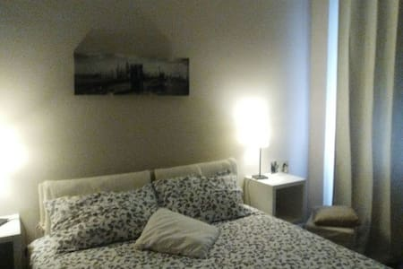 Lovely flat.grazioso appartamento - Милан