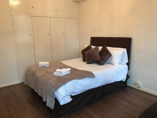 Amazing double room Marble Arch - London - Apartment