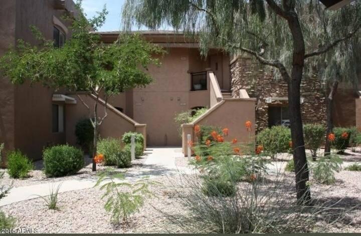 Luxury Condo in North Scottsdale