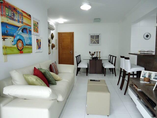 Lindo apartamento na Riviera, módulo 8