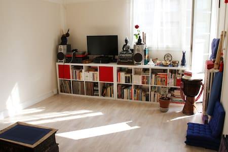 Bel appartement à la porte de Paris. - Сен-Манде