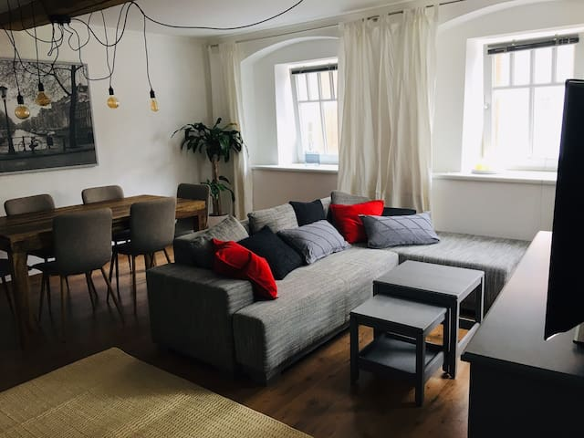 Airbnb Laakirchen Vacation Rentals Places To Stay
