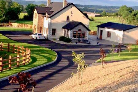 Altanarvagh House (Omagh  10 miles Clogher 6 mile)