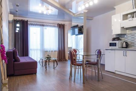 2-bedroom NEW in Centr! - Mykolaiv