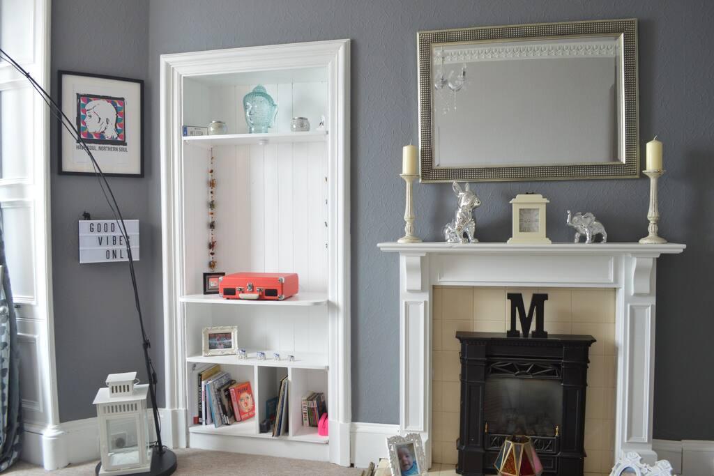 Beautiful Flat With Sea View Sleeps 3 Apartments For Rent In Edinburgh Scotland United Kingdom