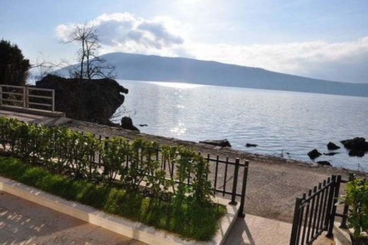 Waterfront House in Savina - Herceg - Novi - Huis