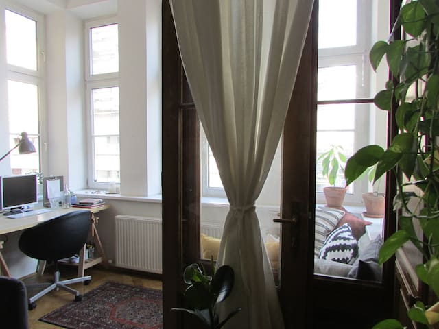 Lovely & Spacious Room in the Heart of Innsbruck