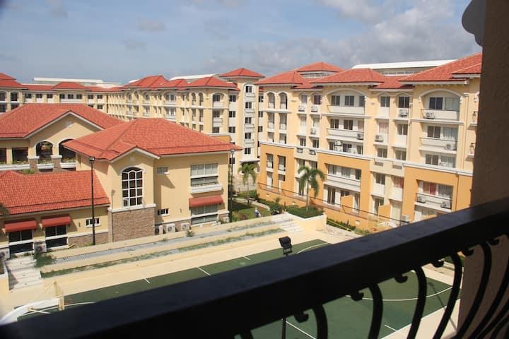 City Di Mare 2-bedroom  SRP Cebu City, Philippines