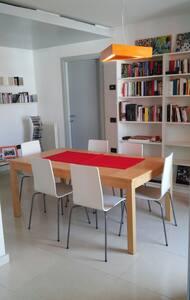Comodo appartamento con mansarda - Olmi - Lejlighed