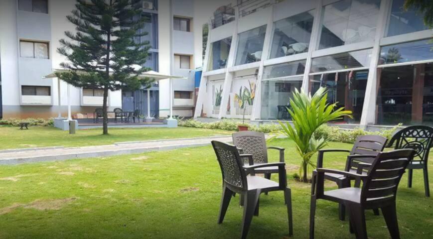 Budget Stay Electronic City Narayana  Hospital