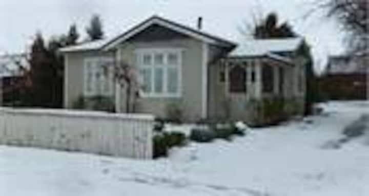 Edzell House