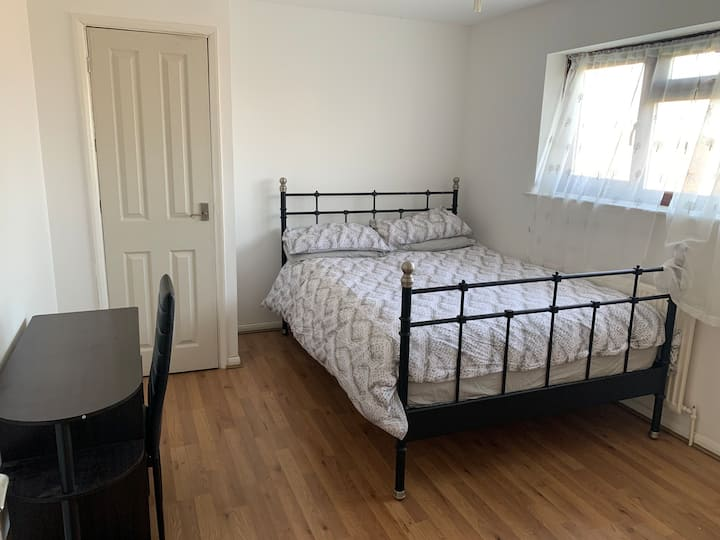 Large Room in Waddesdon