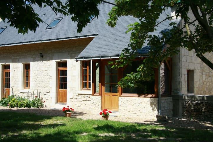 """Cottage """"La Boulangerie""""**** 8pers"""