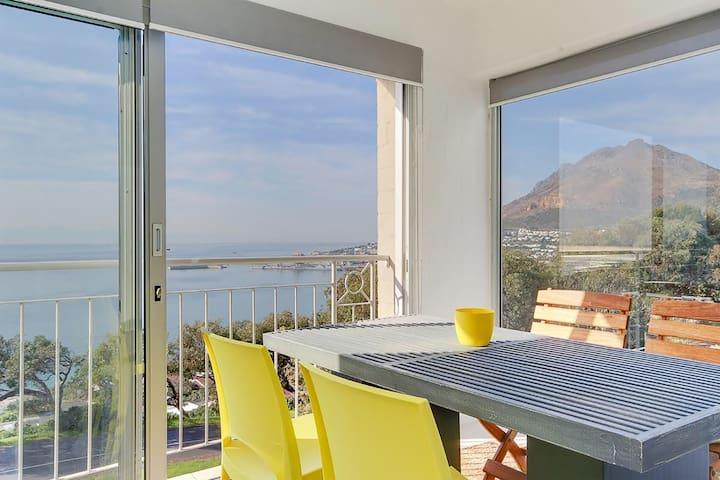 Bay Views - 2 bedrooms