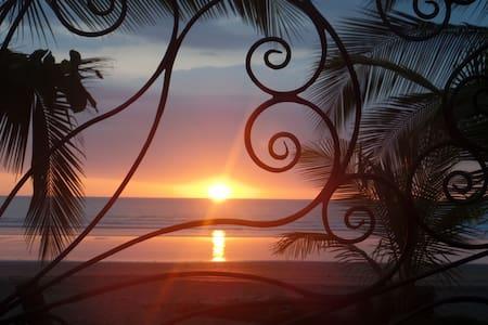 Beachfront Hotel Catalina - Jacó