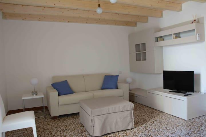 Casa salentina - Corigliano D'otranto - Apartament