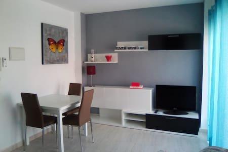 Apartamento Bellreguart Playa