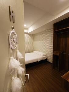 Dreamcatchers Home (HOTEL) - Standard 1 Queen