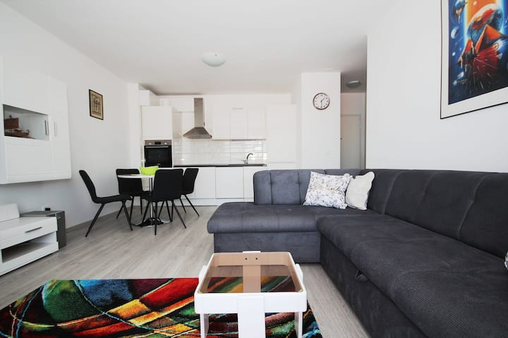 'Mily' Apartment