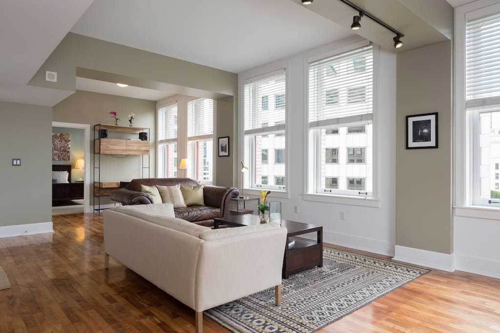 Downtown seattle apartment condominiums for rent in Downtown seattle apartments