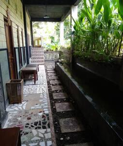 Buana Asti homestay room 1