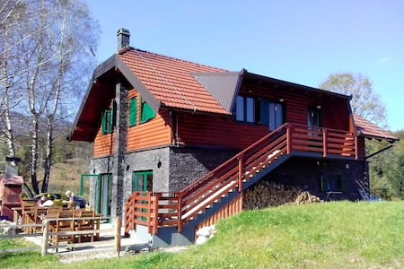 Restaurant and two 3-bed rooms - 1 - Ogulin - Andet