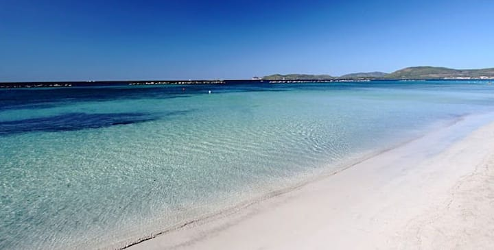 Alghero, lovely apartment very close to the beach