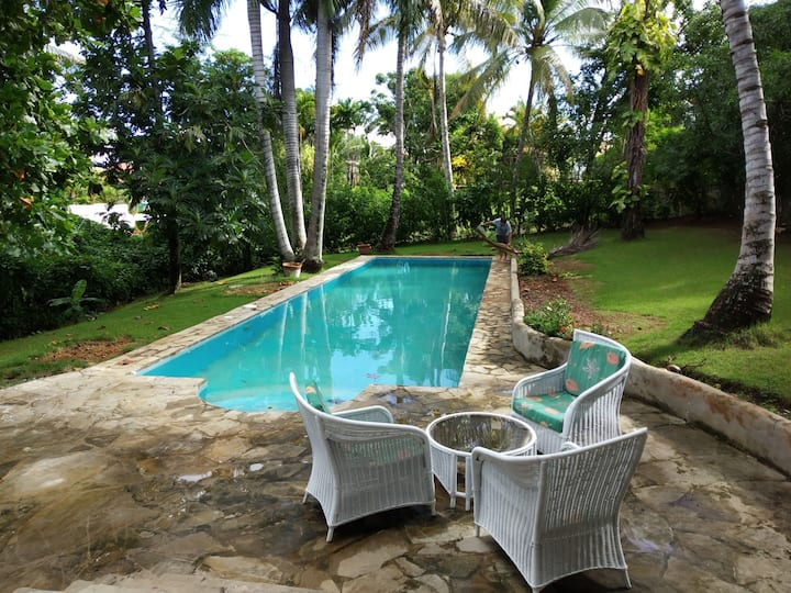 Casalinda 2 Bdr- Private Pool, Secure 24/24