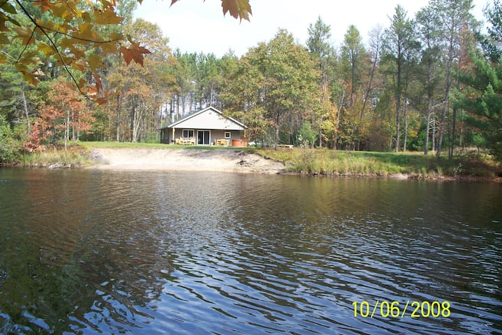 Bear's Den (Cottages On Serenity Lake)