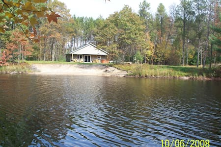 Bear's Den (Cottages On Serenity Lake)